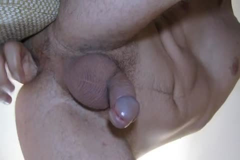 Playing with my prostate