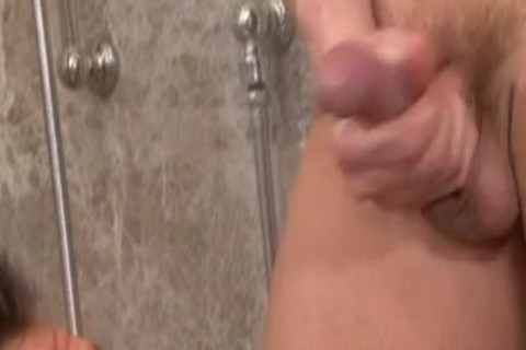 Shower surprise