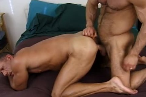 daddy Please - Scene 2