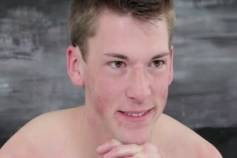 twink At A homosexualcasting