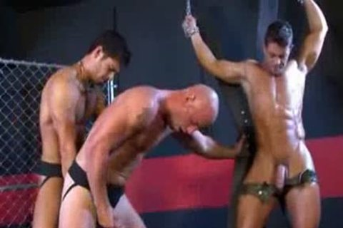 Cody cumming And Donny Wright