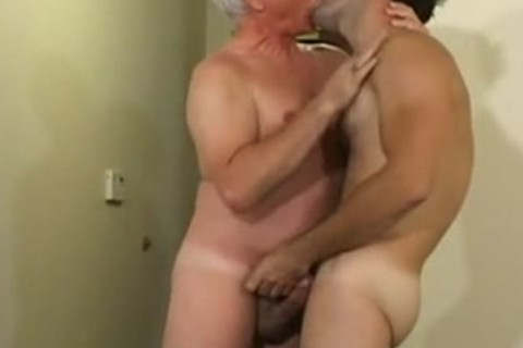older man plows younger twink