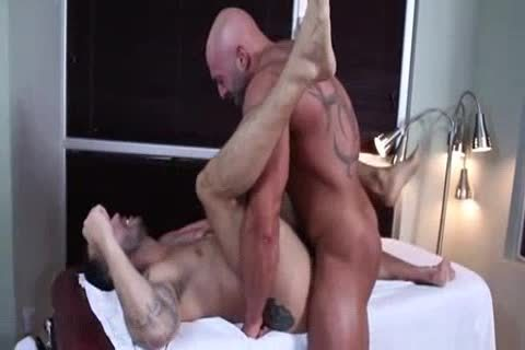 Room Service - Max Chevalier pounds Alexy Tyler