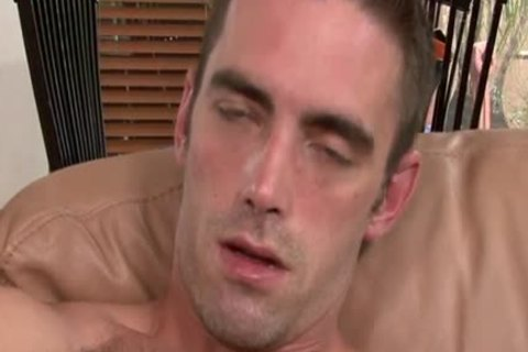 see Joe Parker In his First homosexual4pay Vid.