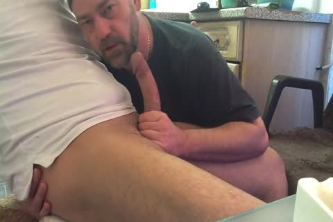 I Had Loads Of enjoyment Playing With This lad's Bulge And Swallowing His gigantic dong. blowjob Starts At Around 5 Mins