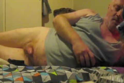 My Camera Battery Died before The End So Had To Do another Ending. Was yummy Doing It With My cum In The Undies.
