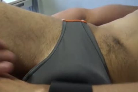 Soft Tender Edging And Denial Play In wild Speedos. Touching, Stroking, Humping, pleasant.