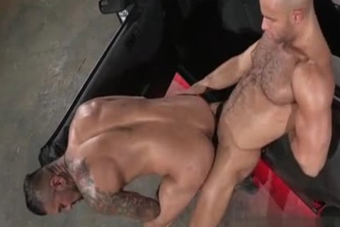 lustful friends ass Accident