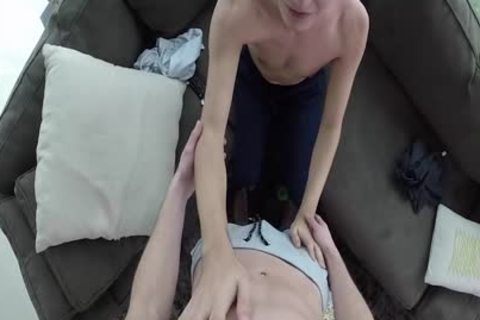 HD menPOV - attractive twinks Have Some spermd hardcore action