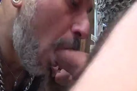 Pulling Out Is For Porn 5 - Scene 1 - Factory movie scene