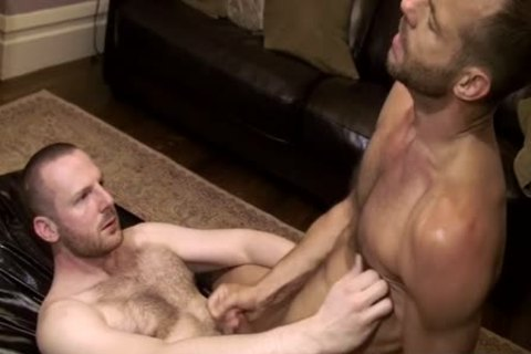 Tim pounds Michael Brandon In The wazoo