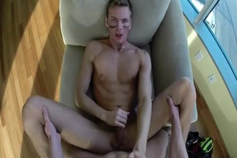 gay dudes Go At It dongs In ass Holes For enjoyment