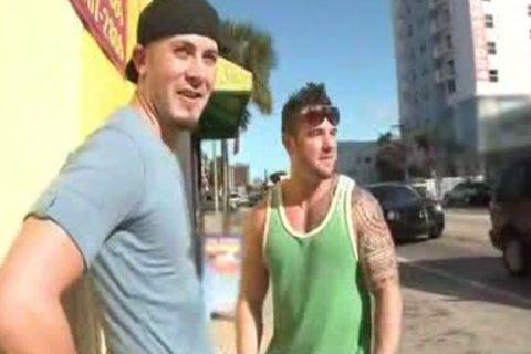 Jersey Shore Ronnie gay Porn