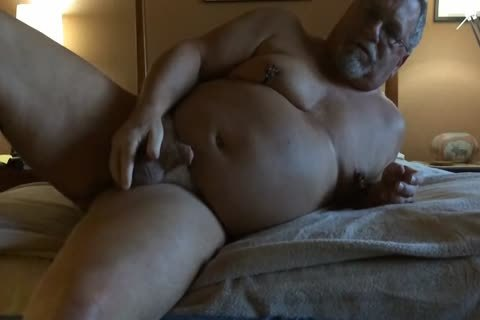 smth recent For Me. Had To Try This Just To see What It Was Like. And u Know, It Was nice! Well, once In A while I guess.  Starts At Normal Speed, With Jerking And teat Play And Goes To Slomo. Then I begin To Whack My anal With A Paddle. Whack! 50