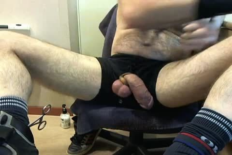 more Poppers Edging With Some toys