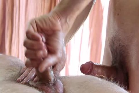 ManRoyale - Joey Moriarty & Mike Gaite Spend The Night plowing