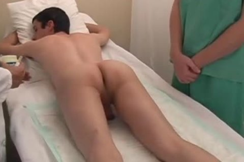 Mexican twinks On twinks homo Sex The Doctor Told Me To Loosen As