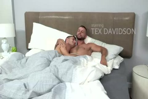 DylanLucas young And old couple Morning Buttfuck