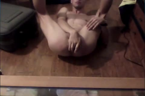 Super slutty pumped up boy With large penis Cums On web camera, pounding filthy anal