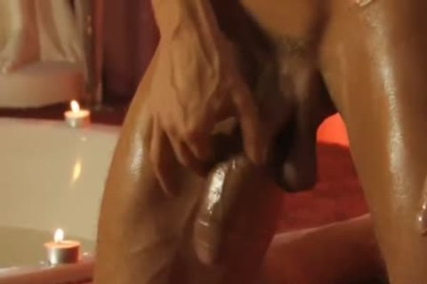sleazy cock Massage For Your knob