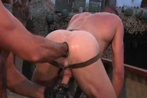 outdoors Fist pleasure