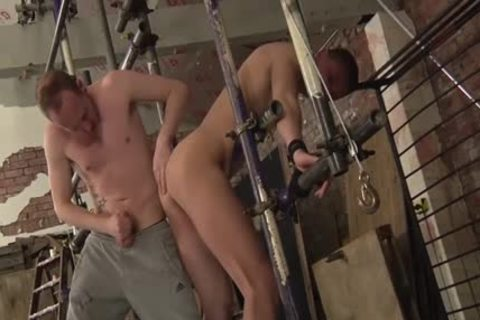 Experienced Sean Taylor Taking Run teach stiff At A hardcore bdsm Session And spanking