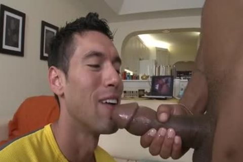concupiscent twinks Oops Creampie
