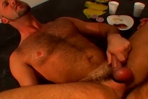 hairless blowjob gay Hunks rough And bare pooper fucking