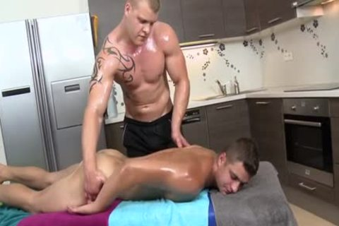Muscle Daddy wazoo nail With Massage