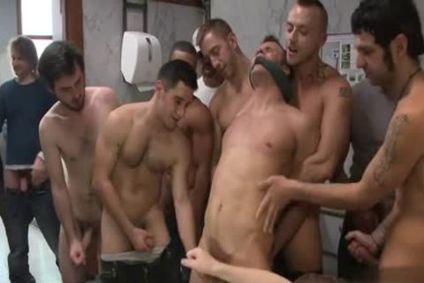 tasty gay fastened With ejaculation