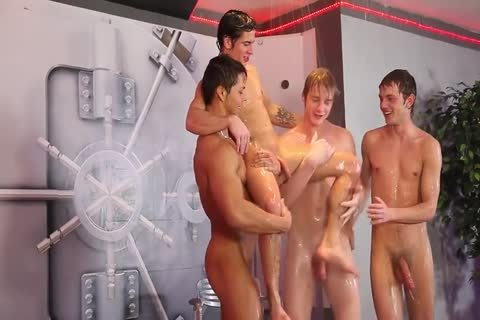From strip With Shower To plow In Shower