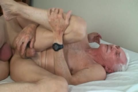 old Daddy fuck  mature daddy