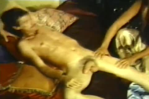 The private Pleasures Of John Holmes Part three