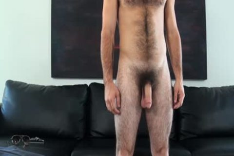 HD GayCastings - Josh shaggy arsehole Is slammed By The Casting Agent