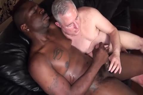darksome guy bonks daddy dad raw