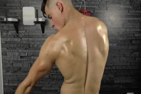 Muscle Kent  audition