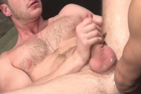 Brian Bonds And Armond Rizzo Have Some FF enjoyment