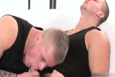 Muscle gay spanking With ejaculation
