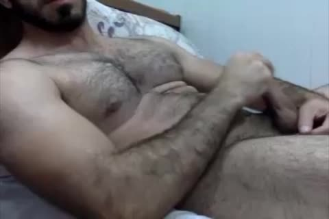 Iraqi juicy Muscle best Face Cumshoot Ever