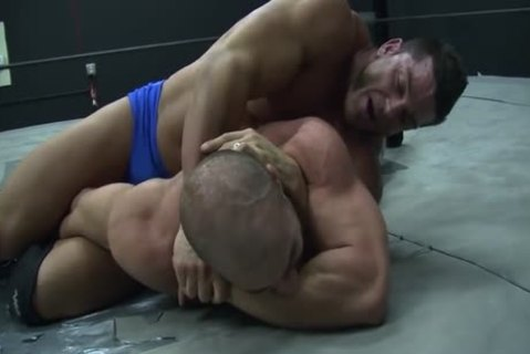 greater amount tasty Wrestling males