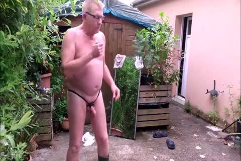 Genuine Exhibitionist Shows His underclothing And greater amount (part 1).mp4