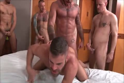 bareback Breeding gangbang Danger But slutty As plow