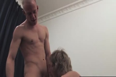 Ruben Fux Enjoys A Sodomy Session With Tom This Day