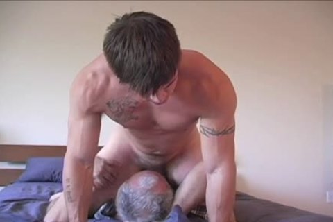 Brodie Is With Jake Cruise Enjoying A oral sex