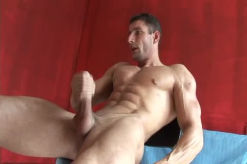 A gang Of boyz Who have a pleasure Each Others cocks