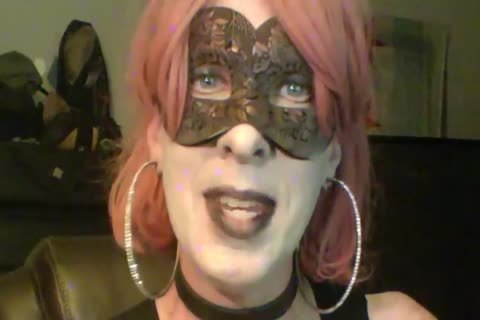 horny Dancing Goth Cd web camera Show Part two Of two