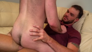 dong Panic - Cliff Jensen with Damien Pierce pooper Hook up