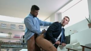 Consulting dick - Diego Lauzen & Theo Ford butthole Love