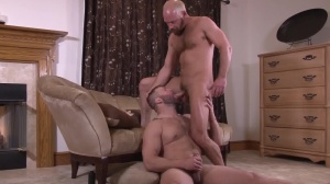 Family Secrets - Colby Jansen and Mike Tanner anal Love