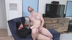 ass Bandit - Connor Maguire and Dennis West ass Hump